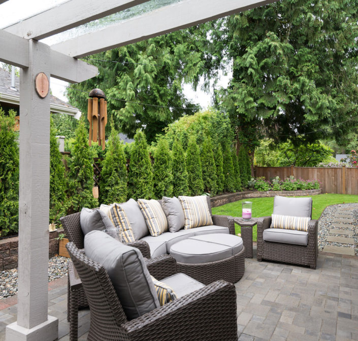 north vancouver covered patio