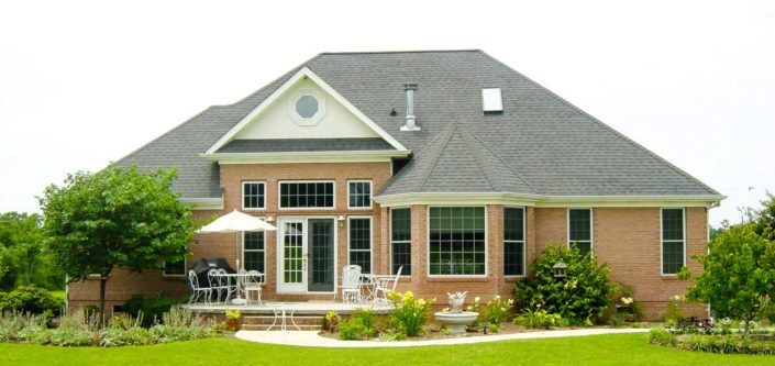 sweetwater executive home